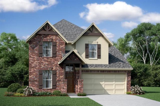 2722 Brighton Willow Way, Katy, TX 77494 (MLS #53004825) :: Giorgi Real Estate Group