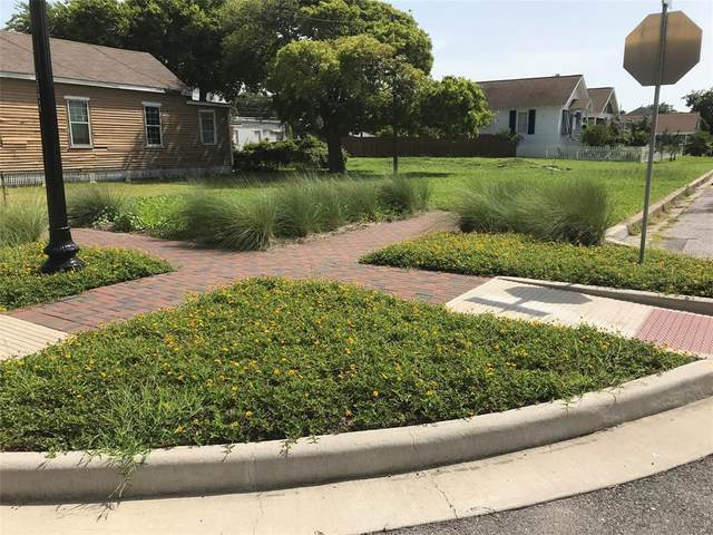1326 27th Street, Galveston, TX 77550 (MLS #53007133) :: The SOLD by George Team