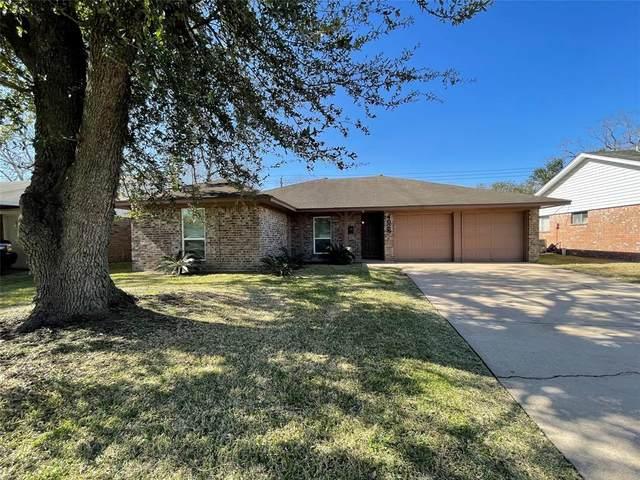 4628 Luella Avenue, Deer Park, TX 77536 (MLS #53007321) :: Michele Harmon Team