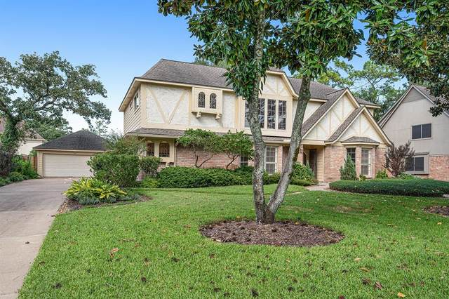 12310 Knobcrest Drive, Houston, TX 77070 (MLS #53008237) :: Lerner Realty Solutions