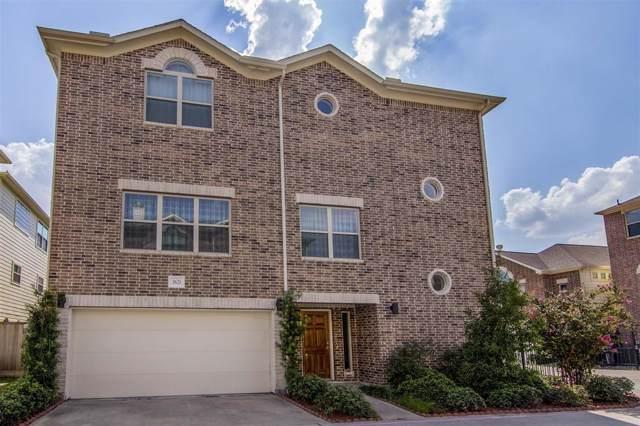 3621 Main Plaza Drive, Houston, TX 77025 (MLS #5300910) :: Giorgi Real Estate Group