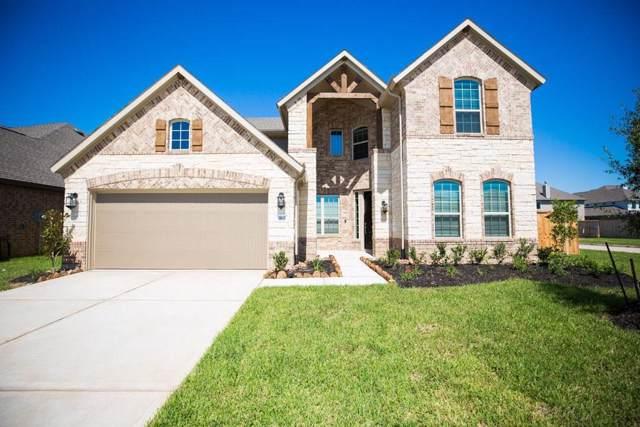 3102 Golden Honey Lane, Richmond, TX 77406 (MLS #53011633) :: The Jill Smith Team