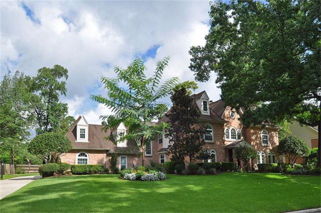 5707 Woodland Brook Drive, Kingwood, TX 77345 (MLS #53012041) :: Red Door Realty & Associates