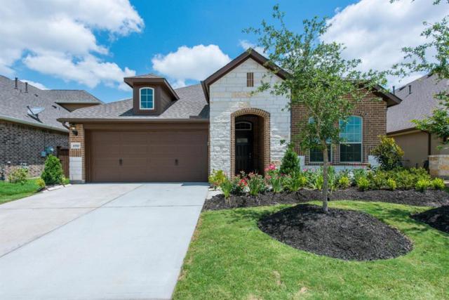 6907 N Goldstrum Way, Katy, TX 77493 (MLS #53013305) :: The Heyl Group at Keller Williams