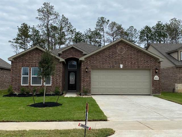 1709 Cindy, Conroe, TX 77304 (MLS #53015316) :: The Freund Group
