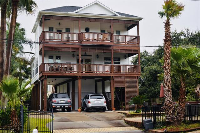 115 Clear Lake Road, Kemah, TX 77565 (MLS #53017529) :: The SOLD by George Team