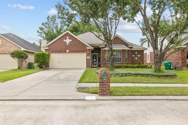 18515 Steamboat Inn Drive, Humble, TX 77346 (MLS #53018945) :: Texas Home Shop Realty