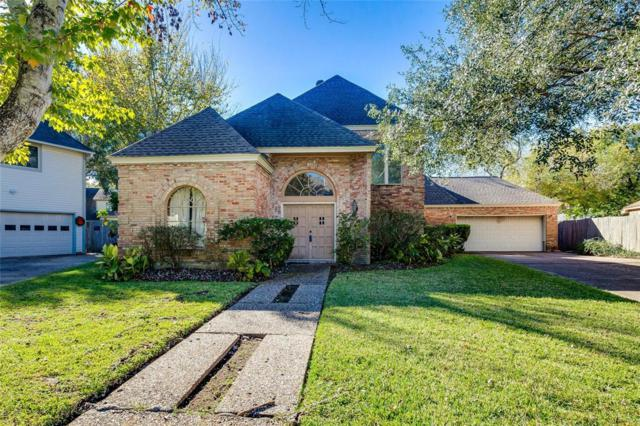 1202 Dominion Drive, Katy, TX 77450 (MLS #53025738) :: Team Parodi at Realty Associates