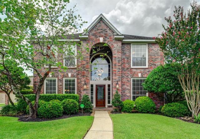 18815 Cypress Chateau Drive, Spring, TX 77388 (MLS #53029597) :: Krueger Real Estate