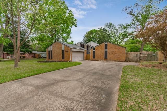 220 Any Way Street, Lake Jackson, TX 77566 (MLS #53030336) :: Connect Realty