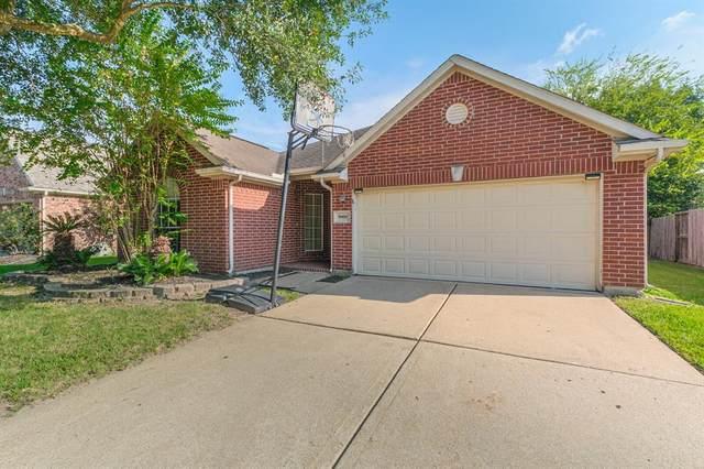 16431 Gaslamp Drive, Houston, TX 77095 (MLS #53030486) :: Parodi Group Real Estate