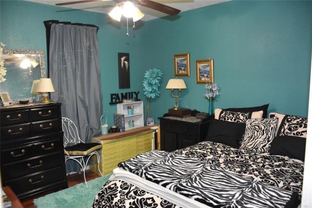 20534 Sunshine Lane, Spring, TX 77388 (MLS #53034576) :: Caskey Realty
