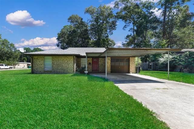 1301 S Fenner Avenue, Cleveland, TX 77327 (MLS #53036192) :: Rachel Lee Realtor