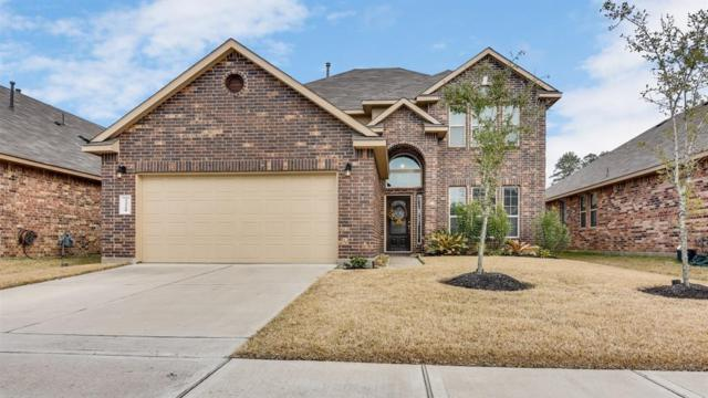 22510 Shibe Park Court, Spring, TX 77389 (MLS #53038169) :: The Heyl Group at Keller Williams