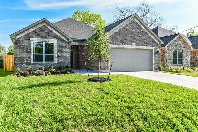 4211 Shelby Circle, Houston, TX 77051 (MLS #53038900) :: Ellison Real Estate Team