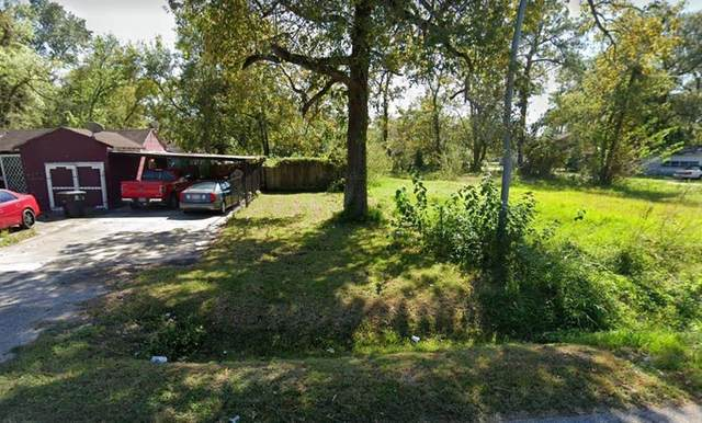 0 Laura Koppe Road, Houston, TX 77028 (MLS #53039576) :: TEXdot Realtors, Inc.