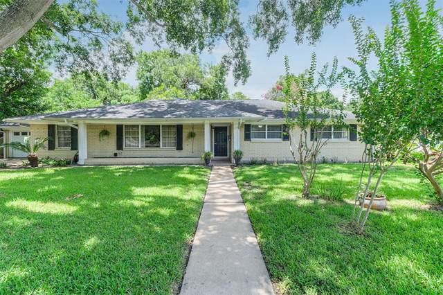 4802 Willowbend Boulevard, Houston, TX 77035 (MLS #53041362) :: Caskey Realty