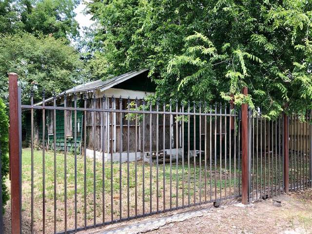 1415 E 35th Street, Houston, TX 77022 (MLS #53041655) :: Texas Home Shop Realty