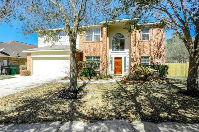 22946 Highland Estates Court, Conroe, TX 77385 (MLS #53041810) :: Texas Home Shop Realty