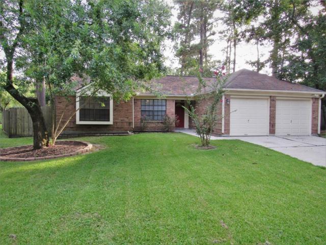 18 Raindream Place, The Woodlands, TX 77381 (MLS #53047214) :: Ellison Real Estate Team