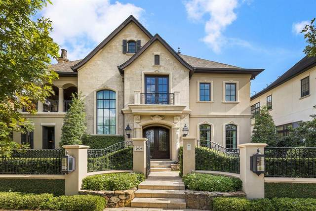 2604 Majesty Row, The Woodlands, TX 77380 (MLS #53049361) :: Michele Harmon Team
