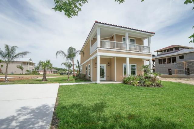 607 29th Street, San Leon, TX 77539 (MLS #53051751) :: Texas Home Shop Realty