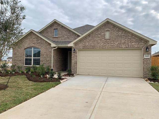 22702 Rosehill Meadow Drive, Houston, TX 77377 (MLS #53051854) :: The Bly Team