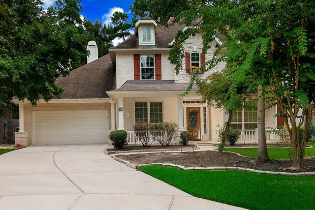 22 Picasso Path Place, The Woodlands, TX 77382 (MLS #53057720) :: Magnolia Realty