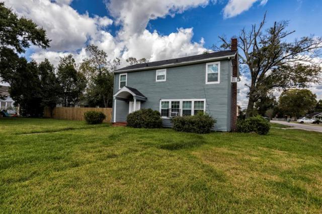 2204 Pecos Street, Beaumont, TX 77701 (MLS #5305799) :: Texas Home Shop Realty