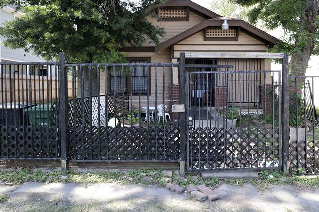 4709 Feagan Street, Houston, TX 77007 (MLS #53062370) :: Green Residential