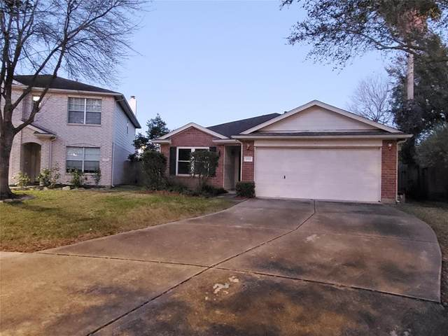 19702 Canyon Gate Court, Katy, TX 77450 (MLS #53068486) :: The Home Branch