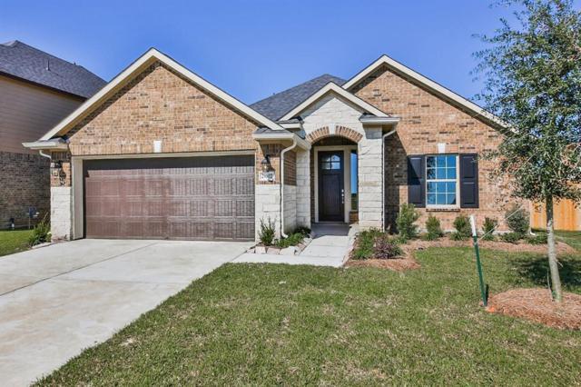 29802 Bellous River Lane, Brookshire, TX 77423 (MLS #5306877) :: Connect Realty