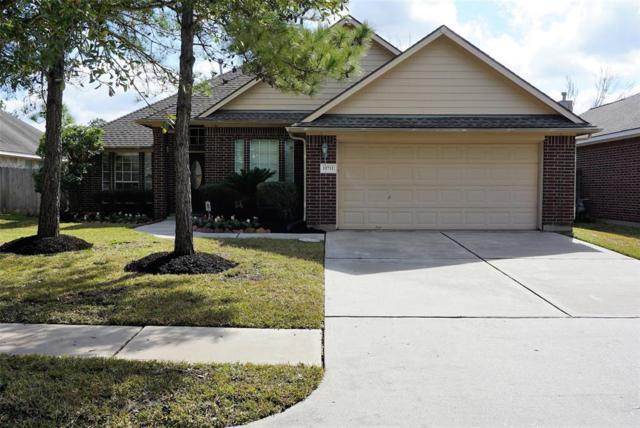 11711 Carbon Canyon Lane, Tomball, TX 77377 (MLS #53068851) :: Giorgi Real Estate Group