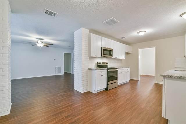 11622 Moonmist Drive, Houston, TX 77072 (MLS #53070547) :: The Sansone Group