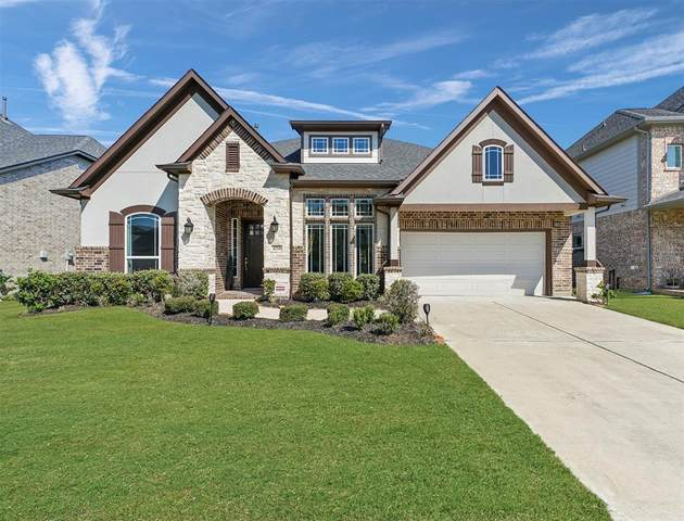4214 Carol Ridge Drive, Sugar Land, TX 77479 (MLS #53077448) :: Caskey Realty