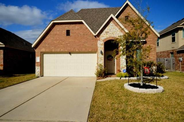 4422 Polo Grounds Court, Spring, TX 77389 (MLS #53077829) :: Ellison Real Estate Team