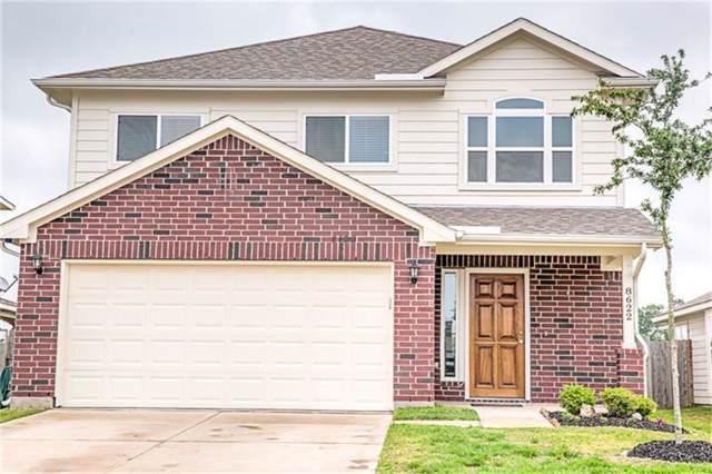 8622 Gander Bayshore Lane, Houston, TX 77040 (MLS #53082429) :: Ellison Real Estate Team