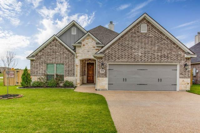 15634 Shady Brook Lane, College Station, TX 77845 (MLS #53084216) :: Texas Home Shop Realty