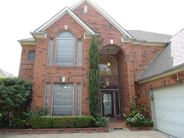 1307 West Forest Drive, Houston, TX 77043 (MLS #53086791) :: The Johnson Team