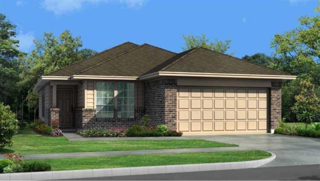 9611 Tipton Sands Drive, Humble, TX 77396 (MLS #53088113) :: The Parodi Team at Realty Associates