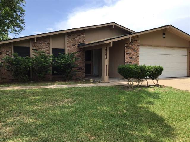 15818 Corsair Road, Houston, TX 77053 (MLS #53089576) :: The Heyl Group at Keller Williams