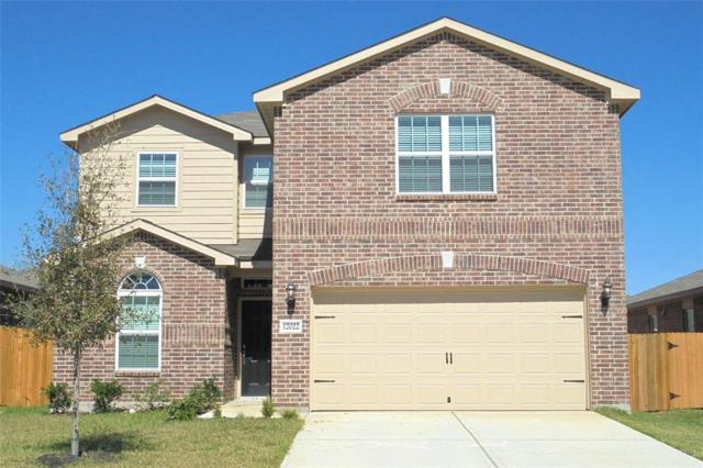 12022 Powderhorn Lane, Pinehurst, TX 77362 (MLS #53091151) :: Grayson-Patton Team