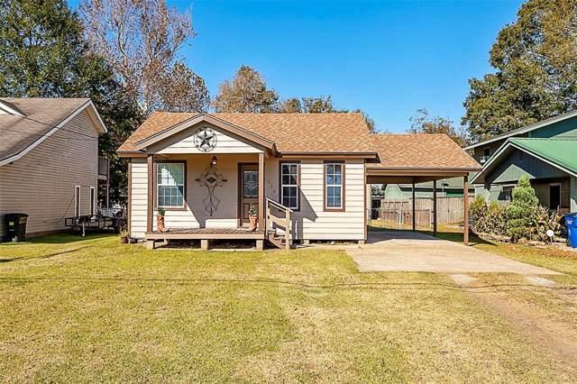 110 9th Avenue, Nederland, TX 77627 (MLS #53092218) :: Texas Home Shop Realty