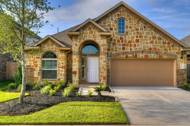 17019 Audrey Arbor Way, Richmond, TX 77407 (MLS #53093199) :: Texas Home Shop Realty