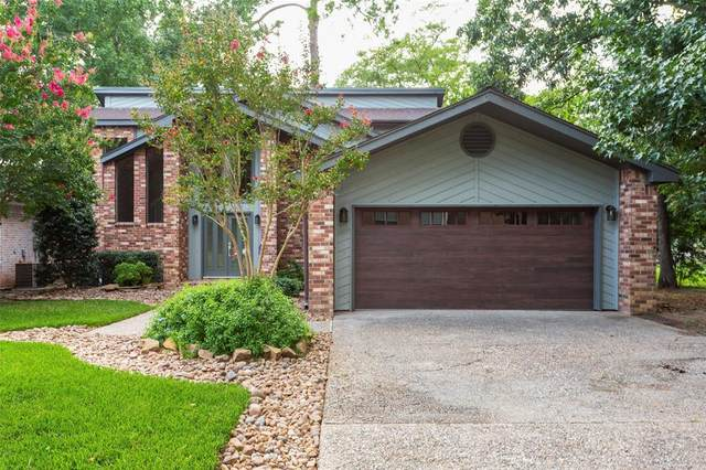 3455 Country Club Boulevard, Montgomery, TX 77356 (MLS #53093447) :: The SOLD by George Team