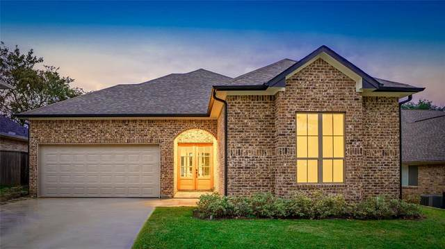 237 Blue Hill Drive, Montgomery, TX 77356 (MLS #5309820) :: Texas Home Shop Realty