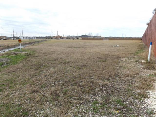 0 Millers Landing Drive, Houston, TX 77049 (MLS #53098781) :: Giorgi Real Estate Group