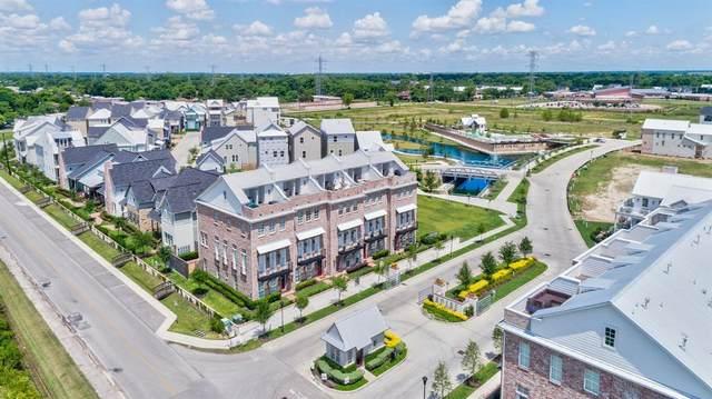 2310 Kolbe Run Lane, Houston, TX 77080 (MLS #53098874) :: Texas Home Shop Realty