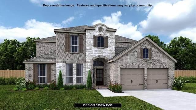 28329 Sterling Oaks Drive, Spring, TX 77386 (MLS #53099160) :: NewHomePrograms.com LLC