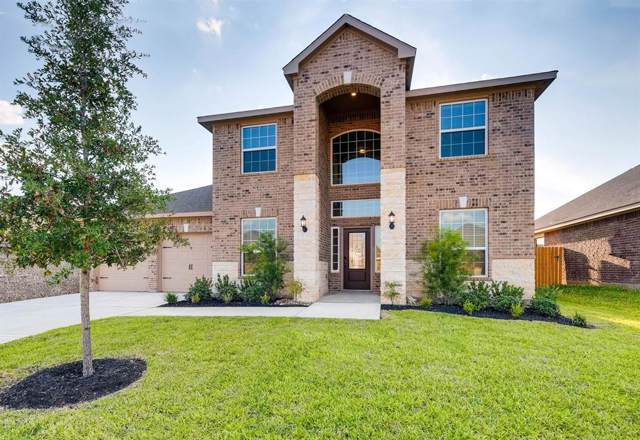 22419 Bauer Garden Drive, Hockley, TX 77447 (MLS #5310325) :: The SOLD by George Team